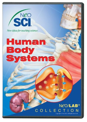 School Specialty Neo/SCI Human Body Systems Neo/LAB Softw...
