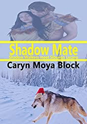 Shadow Mate (The Siberian Volkov Pack Romance Book 11)