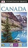 DK Eyewitness Travel Guide Canada (Eyewitness Travel Guides) 2016