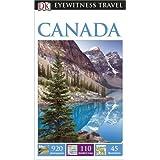 DK Eyewitness Travel Guide Canada