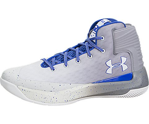 Under Armour Men's Curry 3 Basketball Shoe (11, ()