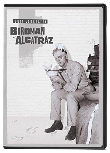 Birdman of Alcatraz (Of Birdman Alcatraz Dvd)