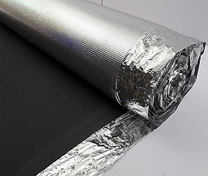Eva Premium Laminate Flooring Underlayment 200sqft Roll 3mm Thick