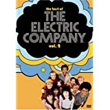 Best of the Electric Company 2