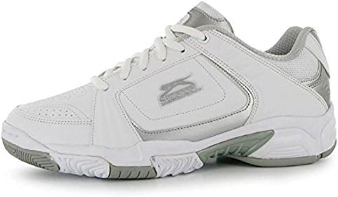 Slazenger Mujer Lifestyle Zapatillas: Amazon.es: Zapatos y complementos