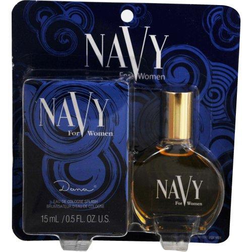 Navy For Women Cologne - Dana Cologne Spray, Navy Mini, 5 Ounce