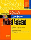 img - for Q & A Review for the Medical Assistant, 7th Edition by Tom Palko (2005-12-23) book / textbook / text book