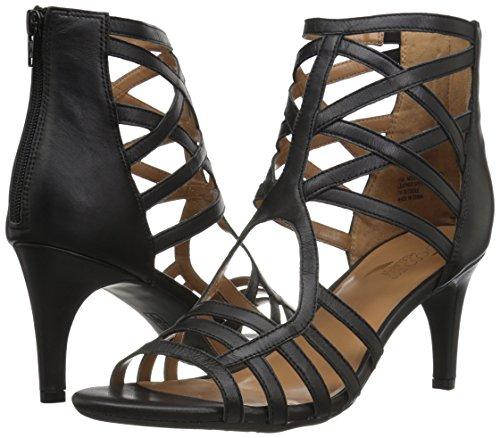 Aerosoles Womens Black acclamation acclamation Leather Black Leather Black Aerosoles acclamation Womens Womens Aerosoles Leather AEzwqfHx