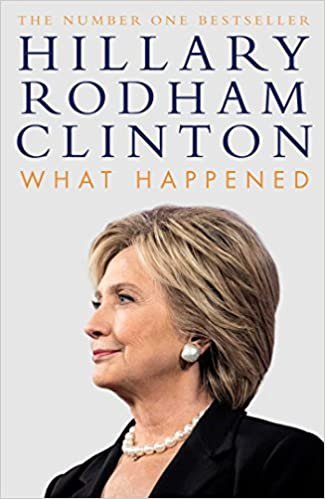 نتيجة بحث الصور عن ‪what happened by hillary rodham clinton‬‏