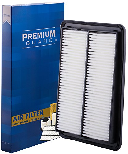 Premium Guard Air Filter PA99032 | Fits 2018-2014 Nissan Rogue and 2017-2014 Nissan X-Trail