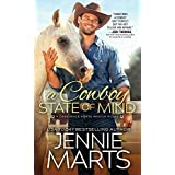 A Cowboy State of Mind (Creedence Horse Rescue Book 1)