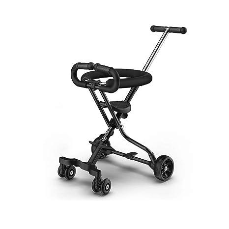 Mc369 Carro para niños Ligero y portátil Cinturón portátil ...