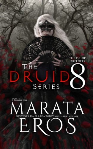 Books : The Druid Series 8: The Druid Breeders (Volume 8)