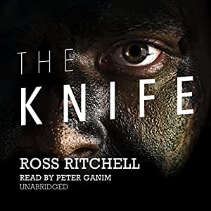 The Knife Audiobook