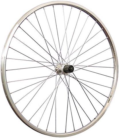 Taylor-Wheels 28 Pulgadas Rueda Trasera Bici YAK19 buje Shimano ...