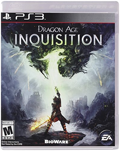 Dragon Age Inquisition - Standard Edition - PlayStation 3 (Best Diablo 3 Like Games)