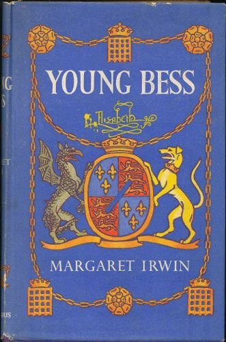 Young Bess cover