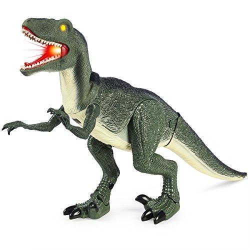 Best Choice Products Velociraptor 21
