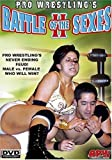 Pro Wrestlings Battle of the Sexes, Vol. 2