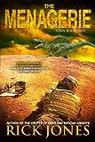 """""""The Menagerie (Eden Saga)"""" av Rick Jones"""