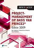 img - for Projectmanagement op basis van PRINCE2  Editie 2009 - 2de geheel herziene druk (Dutch Edition) book / textbook / text book