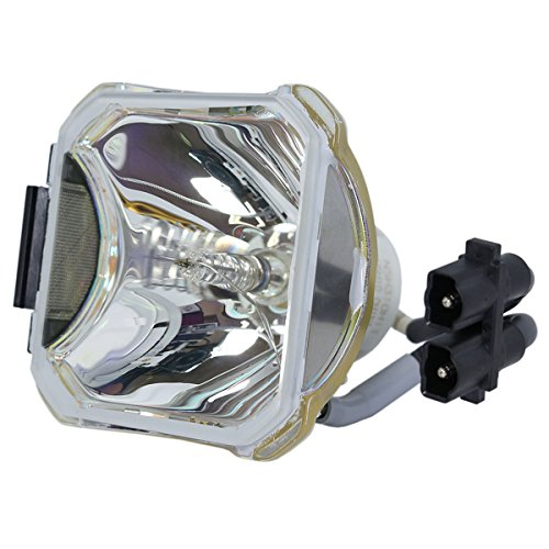 (Original Ushio Projector Lamp Replacement for Viewsonic RLC-006 (Bulb Only))