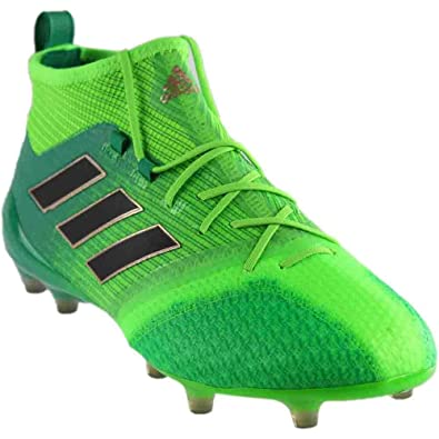 sports shoes bb8fe f2631 adidas Ace 17.1 Primeknit FG Cleat Men's Soccer