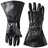 Star Wars Darth Vader Gloves, Black, Adult