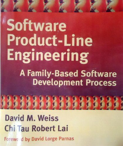 Software Product-Line Engineering: A Family-Based Software Development Process ()