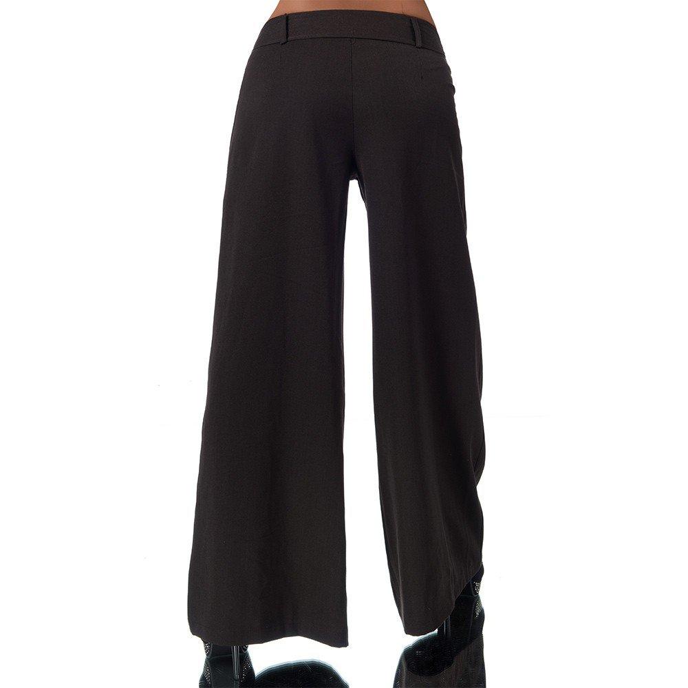4aa615dc92 Diva-Jeans H930 Damen Business Stoffhose Elegante Bootcut Hose Classic  Schlaghose Schlag: Amazon.de: Bekleidung