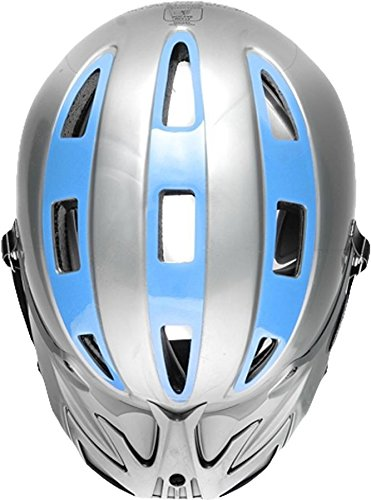 Cascade CPV Lacrosse Helmet Vent Cover Decals