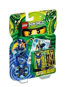 LEGO Ninjago 9573 - Slithraa