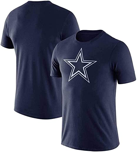YMXBK Camiseta de la NFL de los Hombres, Camiseta de los Uniformes ...