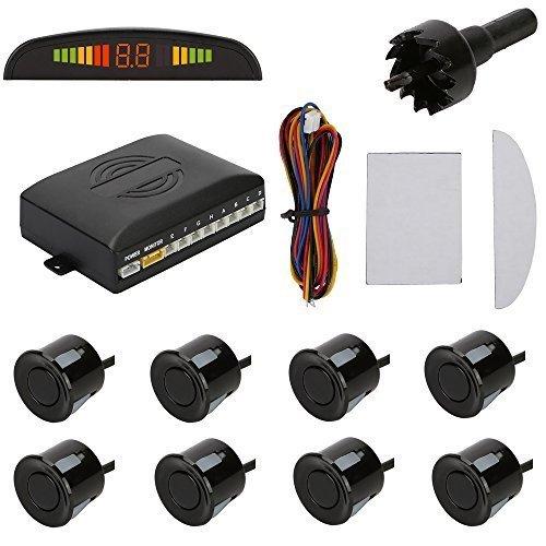 parking sensor laser - 9