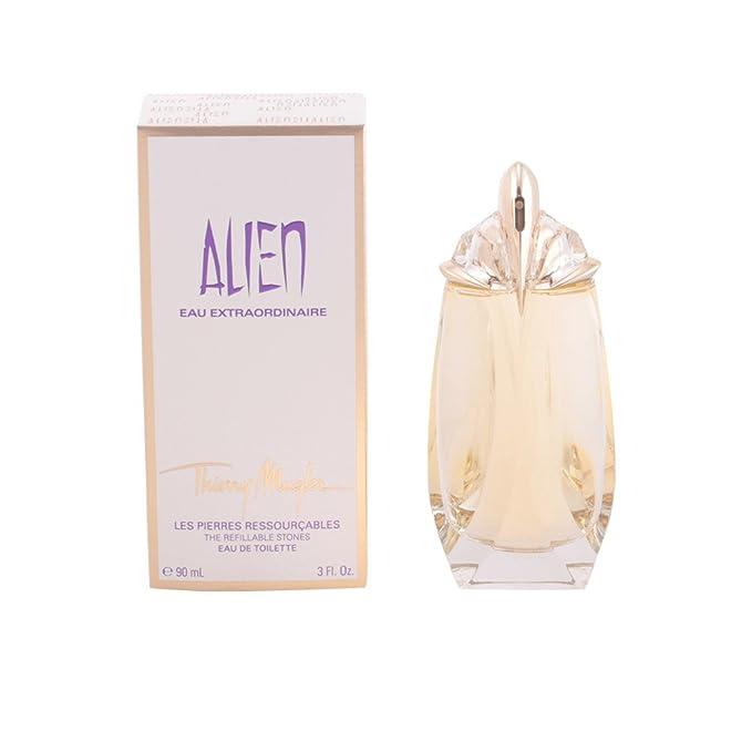 Amazoncom Thierry Mugler Alien Extraordinaire Eau De Toilette 3