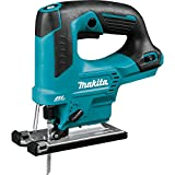 Cheap Makita VJ06Z 12V max CXT Lithium-Ion Brushless Cordless Top Handle Jig Saw, Tool Only