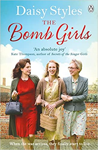 Image result for bomb girls Styles