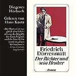 Der Richter und sein Henker | Friedrich Dürrenmatt