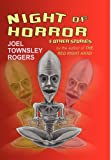 Night of Horror and Other Stories, Joel Townsley Rogers, 1605434655