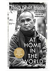 At Home In The World: Lessons from a remarkable life