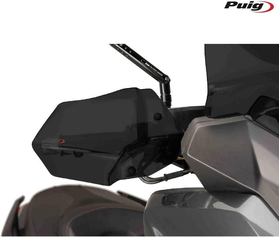 Puig 8111f Maxiscooter Handschützer Für Yamaha X Max 400 13 19 Andere Auto