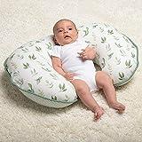 Boppy Organic Fabric Nursing Pillow Cover, Green
