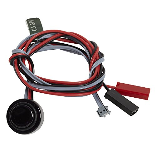 Assembly Detector (American Standard A950223-0070500A SENSOR ASSEMBLY W/MTG.KIT -0.5GPF-3 SEC-)