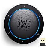 Kaysuda Bluetooth Conference Speakerphone Wireless