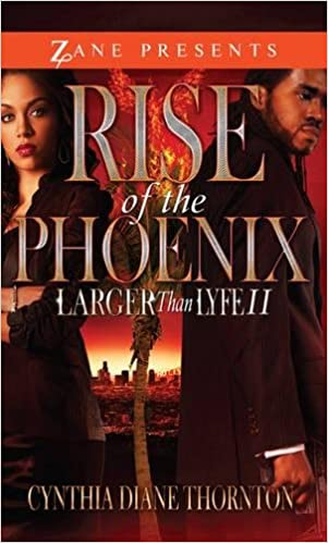 Amazon com: Rise of the Phoenix: Larger Than Lyfe II