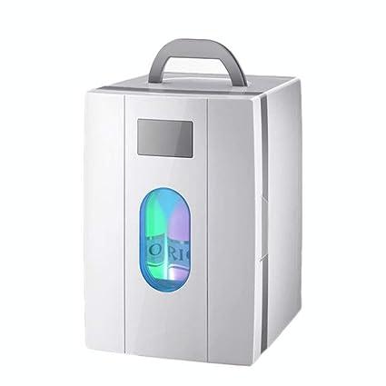 XXGI Caja De Refrigeración Portátil para Medicamentos Y Mini Nevera Y Caja Y Termostato De Insulina
