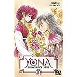 Yona, Princesse de l'Aube T10 (French Edition)