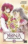 Yona, Princesse de l'Aube, tome 10 par Mizuho