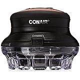 CONAIR CNRHC900RN, Even Cut Cord/Cordless Circular Haircut Kit
