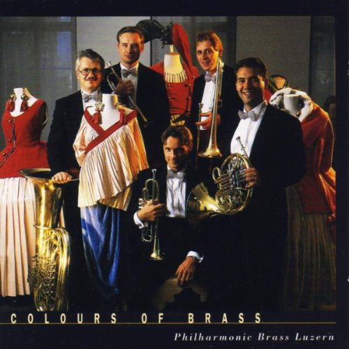 (Colours of Brass)